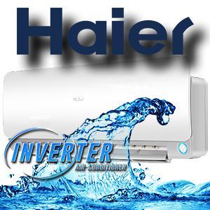 Haier Aqua 12
