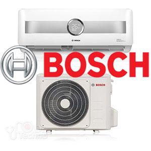 Bosch Climate 8000 RAC