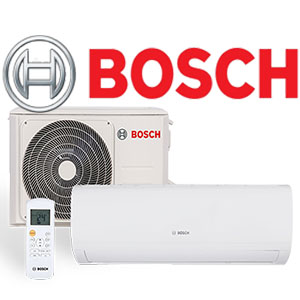Bosch Climate 5000 RAC