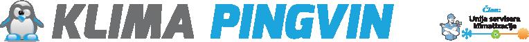 Klima PINGVIN Лого