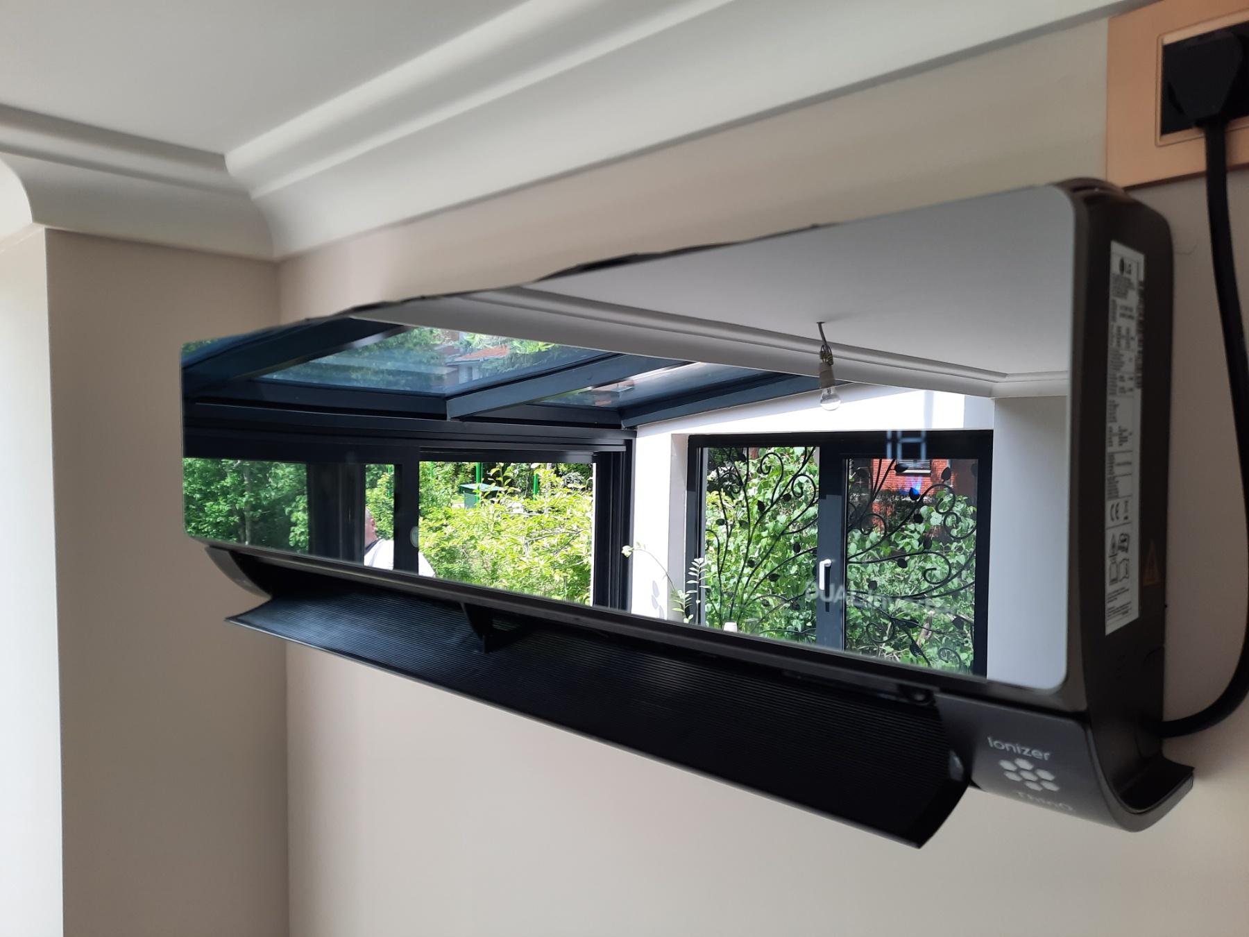 Rezidencijalni klima uređaji